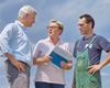 Betriebliche Altersvorsorge Agrar